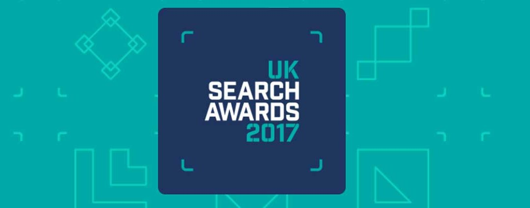 UK Search Awards 2017 – The Ballroom South Bank, London