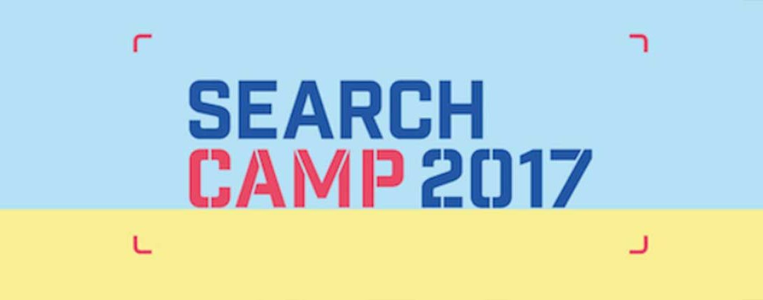 Search Camp 2017 – Butlins. Bognor Regis 13-14 December 2017